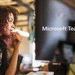Vyzkoušejte si také Microsoft Teams
