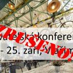 31. uživatelská konference ORTEXu